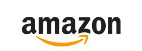 Amazon Logo and link to the Pressure Washers on the Amazon Website