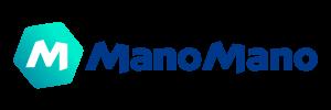 Mano Mano Logo